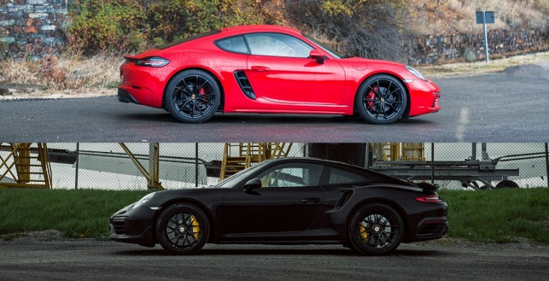 991.2 and 718 feature