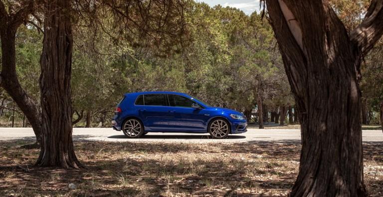 COBB VW MK7.5 R 2018-4r