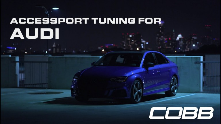 Audi S3 Support
